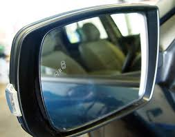 The Little Blind Spot Comfort And Safety Features Of The 2014 Kia Sorento