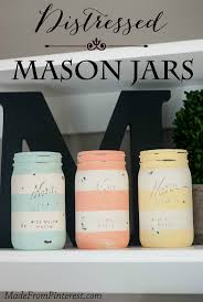 Mason Jar Home Decor Ideas 1897 Best Home Decor Images On Pinterest Tgif Mason Jar Crafts