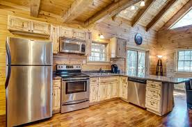 what paint color goes best with hickory cabinets what color granite for hickory cabinets