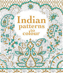 indian patterns to colour u201d at usborne books at home organisers