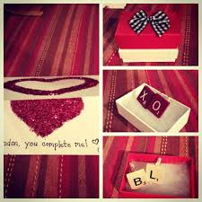 40 creative s day gift gifts for new boyfriendvalentine boyfriend
