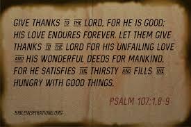 Psalms Of Praise And Thanksgiving Praise U2013 Bible Inspirations