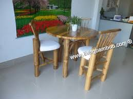 bamboo dining room table bamboo dining room table website inspiration pics of jpg at best