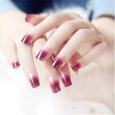 compare prices on red tips nails online shopping buy low price