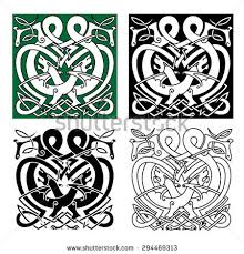 celtic ornaments stock images royalty free images vectors