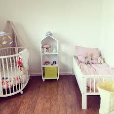 chambre pour 2 2 bébés 1 chambre tous les possibles la mite orange