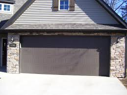 Garage Style Homes Garage Doors Custom Homes By Tompkins Construction