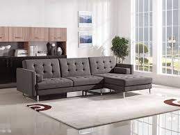 Sectional Sofa With Bed by 1471 Sleeper Sectional Left Arm Chaise Facing Buy Online At Best