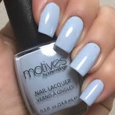 get the look spring nail inspiration with motives cosmetics