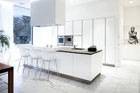 cuisine design blanche cuisine blanche design cuisine la image cuisine design blanche