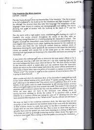 gcse film studies micro analysis examples