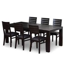modular dining table and chairs modular kitchen and home furniture manufacturer vineet enterprises