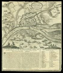 siege montauban birds eye plan of the siege of montauban maps daniel crouch