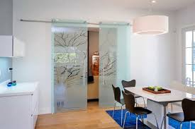 Etched Glass Interior Door The Of Etched Glass Interior Doors 24959 Interior Ideas