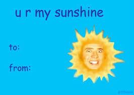 Valentine Cards Meme - image result for funny comic sans valentines
