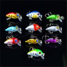 zanlure 109 pcs set lot wobbler minnow bass fishing lures