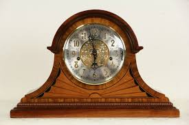 Hermle Grandfather Clock Sold Clocks Watches Harp Gallery Antiques