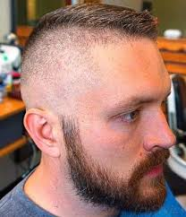 haircuts for crown bald spots 180 photos of the crew cut and high and tight hairstyles for men