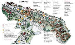 Stevens Campus Map Stevens Campus Map My Blog Map Of Ohio Map Scale Definition