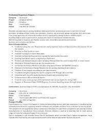 sap bw sample resume sap bi resume sample cheap thesis writing