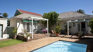 Patio Roof Ideas South Africa by Squirrels Way Cottage Cape Town South Africa Youtube