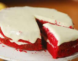 red velvet cake non vegetarian recipe foodfood hi tea by
