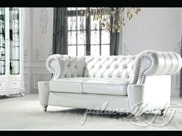 white leather sofa for sale leather furniture white white leather wing chair white leather