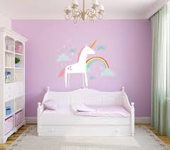 Unicorn Home Decor Wall Sticker Unicorn Home Decor Arrangement Ideas Elegant Lovely
