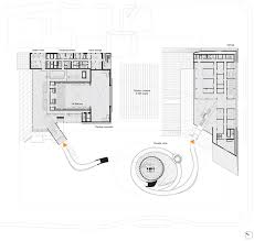 Movie Theater Floor Plan Cinema Centre By Coop Himmelb L Au