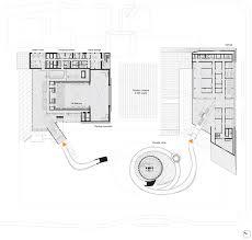 busan cinema centre by coop himmelb l au busan cinema centre by coop himmelb l au second floor plan