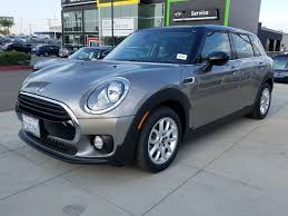 2017 used mini cooper clubman at mini of san diego serving san