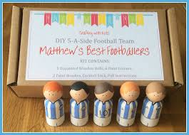 peg dolls u2013 make with mum
