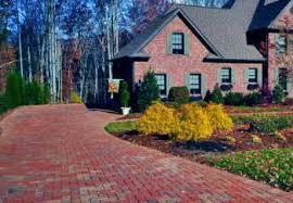 matching up patio design u0026 color to brick home