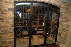 tips fantastic storage for your wine collection with trap door