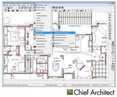 Home Design Software Chief Architect Free Download Chief Architect Professional 3d Architectural Home Design Software