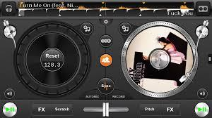 edjing dj studio mixer apk edjing premium dj mix studio gudang android apptoko