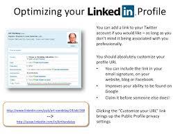 how to create best linkedin profile adding linkedin profile to resume resume ideas