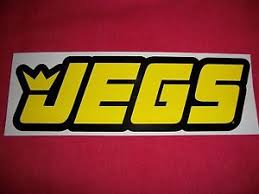 Jegs Auto Parts Jegs Racing Ebay