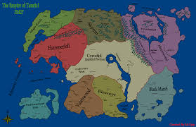 Skyrim World Map by Why Do People Side With The Empire In Skyrim Ign Boards