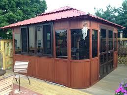 patio heaters for hire gazebo gazebo heating portable hammered bronze gas patio heater