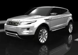 land rover black inside range rover evoque prototype 2011 gallery car