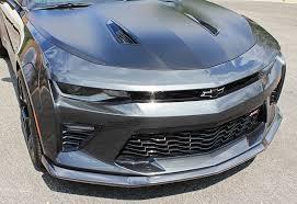 camaro zl1 carbon fiber insert 2016 camaro ss splitter oem style carbon fiber camaro6
