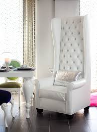 Wingback Armchairs For Sale Design Ideas Wingback Chair Whether You Re A Rockstar Or A Glamazon