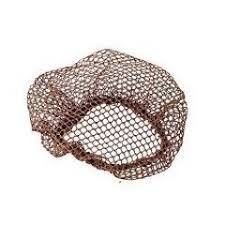 hair net roller sleep in hair net x 2 brown co uk beauty