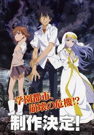 a certain magical index ii a certain magical index archives astronerdboy u0027s anime u0026 manga