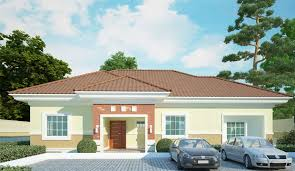 one bungalow house plans top 5 beautiful house designs in nigeria jiji ng