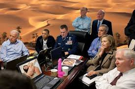 Situation Room Meme - kaos absoluto the situation room meme parte 2
