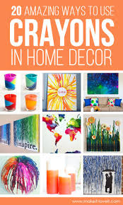 Art And Craft Home Decoration Home Decor