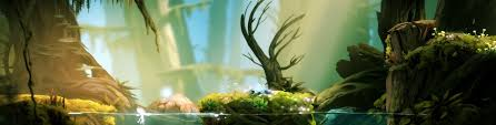 Ori And The Blind Forest Ori And The Blind Forest Review U2022 Eurogamer Net