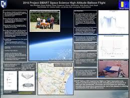 project smart space science students page